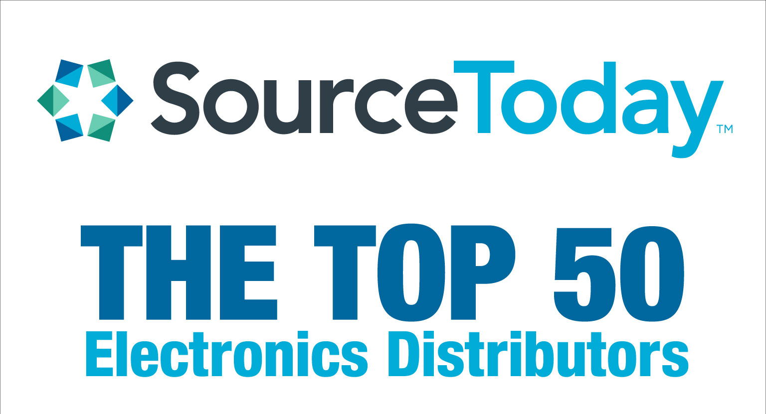 2018 Top 50 Electronics Distributors