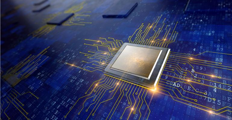 Semiconductor Capex Could Hit Record $100 Billion in 2018